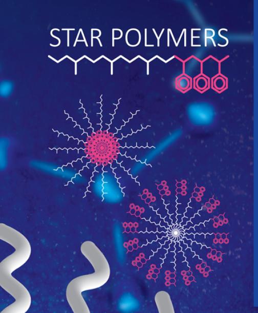 بررسی پایداری برشی در پلیمر های ستاره ای و مقایسه با OCP