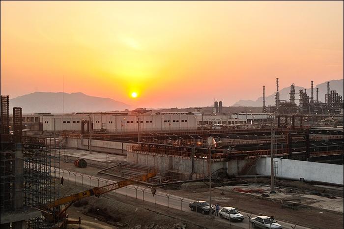 ایران به جمع صادرکنندگان بنزین می پیوندد