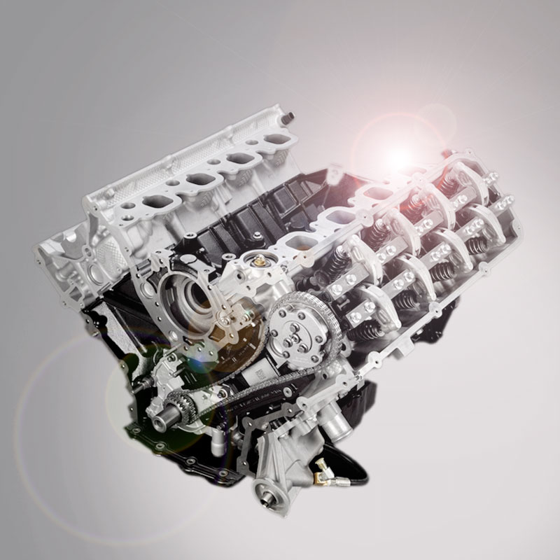 روغن موتور بنزینی