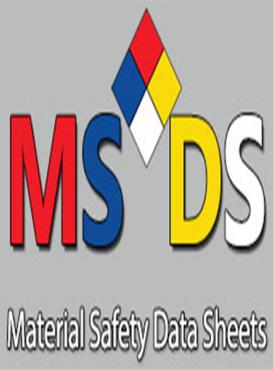 مطالب آموزشی( سری دو):MSDS