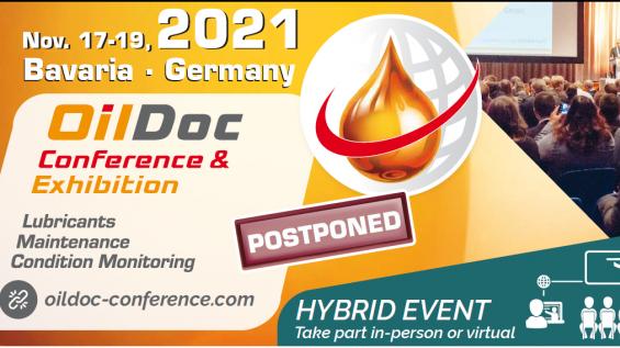 برگزاری کنفرانس و نمایشگاه Oli-Doc 26 تا 28 آبان ماه 1400 در روزنهایم (آلمان)