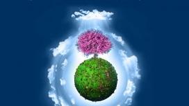 با هم برای زندگی درخت می کاریم