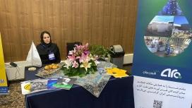 حضور افزون روان در چهاردهمین همایش اتحادیه صادرکنندگان فرآورده های نفت، گاز  و پتروشیمی ایران