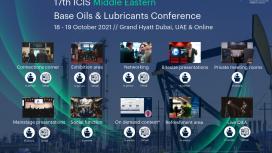 برگزاری هفدهمین کنفرانس ICIS خاورمیانه   26 تا 27 مهر ماه 1400، حضوری و مجازی، دبی