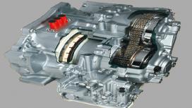 معرفی سیستم انتقال قدرت CVT برای وسایل نقلیه الکتریکی توسط شرکت بوش آلمان